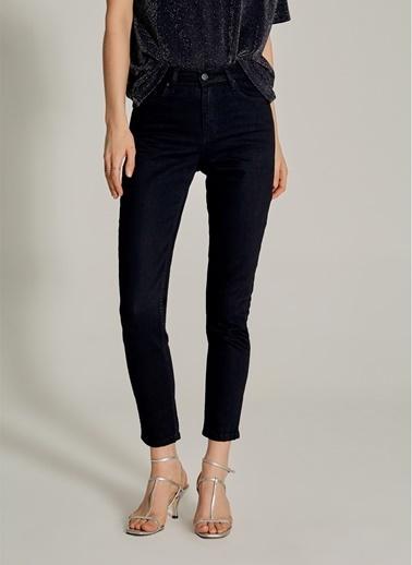 NGSTYLE Regular Fit Jean Pantolon Siyah